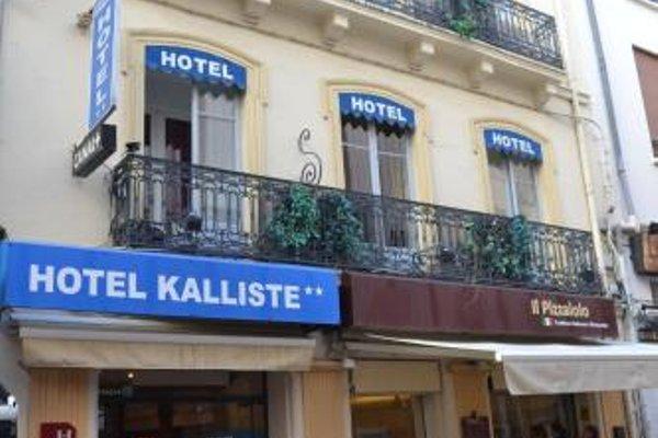 Hotel Kalliste - 22