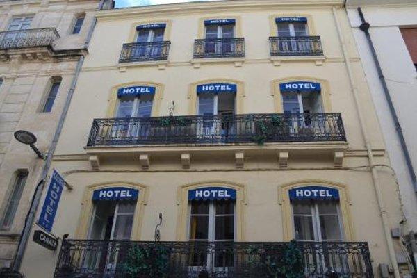Hotel Kalliste - 23