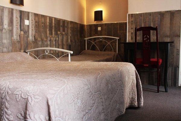 Hotel Kalliste - 4