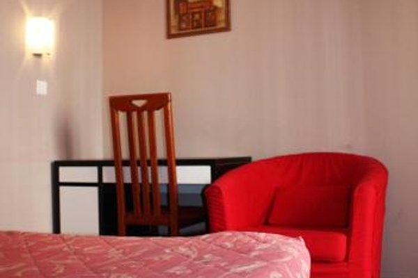 Hotel Kalliste - 9