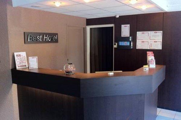 Best Hotel Euromedecine - 16