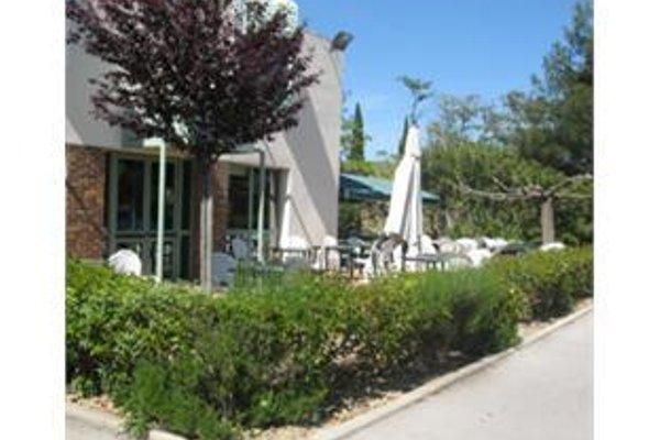 Best Hotel Euromedecine - 20