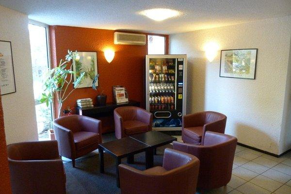 Best Hotel Euromedecine - 8