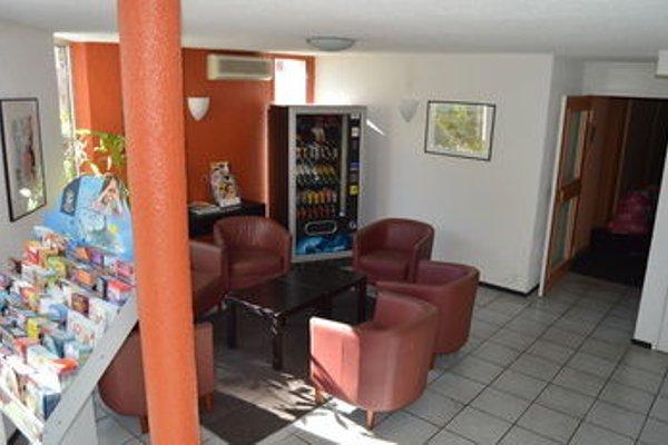 Best Hotel Euromedecine - 9