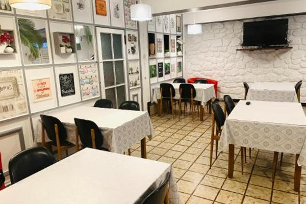 Hotel Les Myrtes - 13