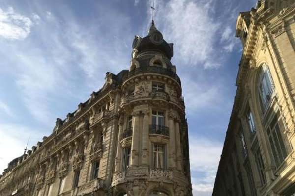 Hotel Les Myrtes - фото 23