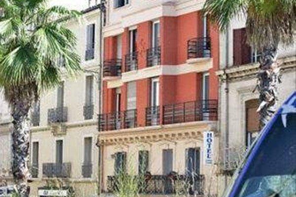 Hotel Colisee - Verdun - 50