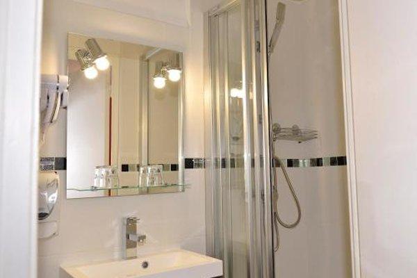 Hotel Colisee - Verdun - 11