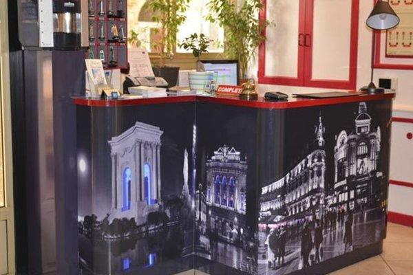 Hotel Colisee - Verdun - 15