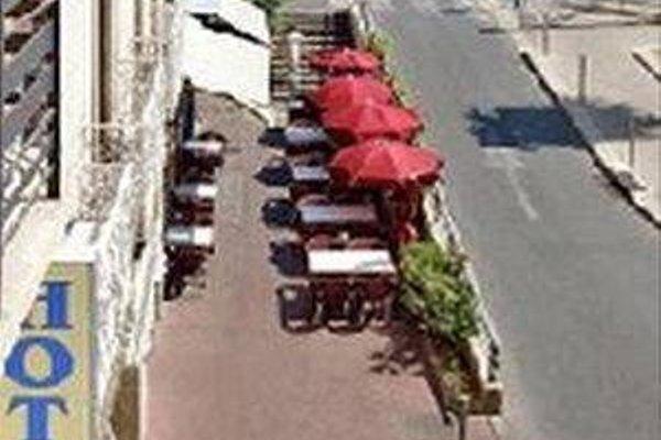 Hotel Colisee - Verdun - 22