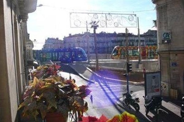 Hotel Colisee - Verdun - 23
