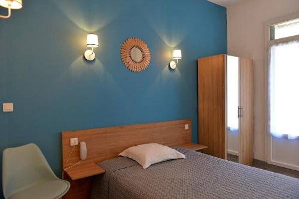 Hotel Colisee - Verdun - 3