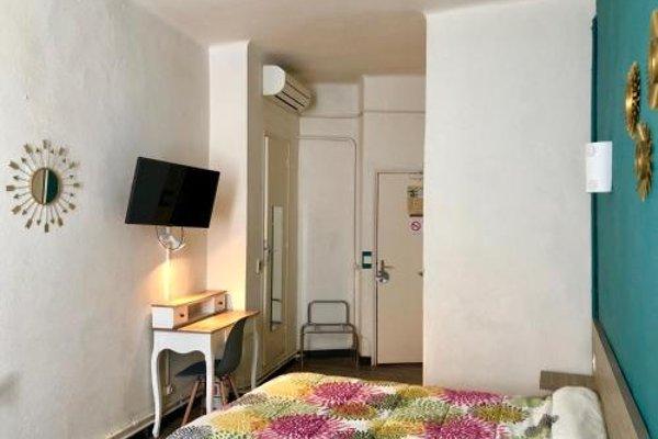 Hotel Colisee - Verdun - 7