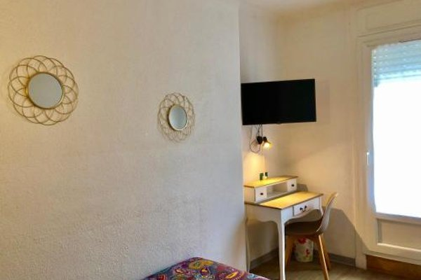 Hotel Colisee - Verdun - 9