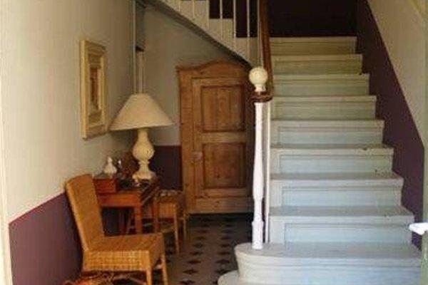 La Merci, Chambres d'hotes - фото 12