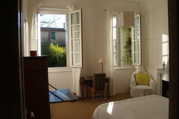 La Merci, Chambres d'hotes - фото 14