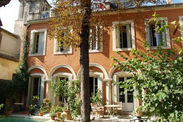 La Merci, Chambres d'hotes - фото 23