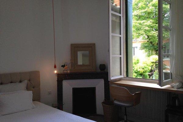 La Merci, Chambres d'hotes - фото 4