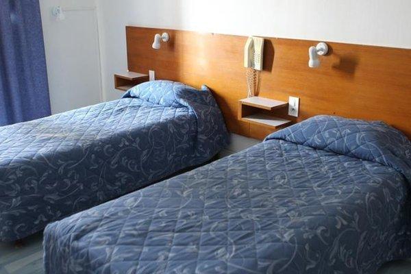 Hotel d'Angleterre - 3