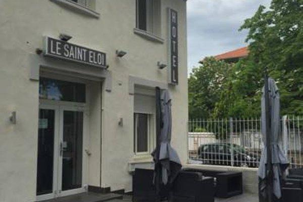 Hotel le Saint Eloi - 16