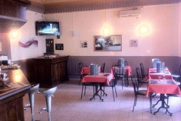 Hotel le Saint Eloi - 7