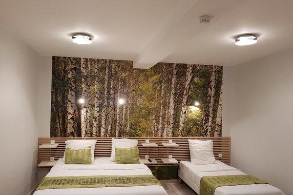 Hotel Majestic - 9