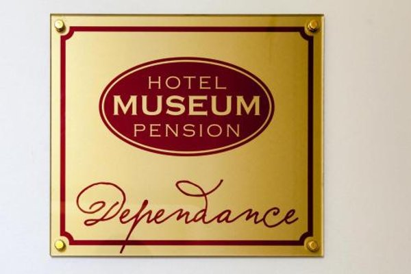 Отель Музей Под Темплем - фото 20