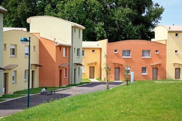 My Suite Village Montevrain - фото 10