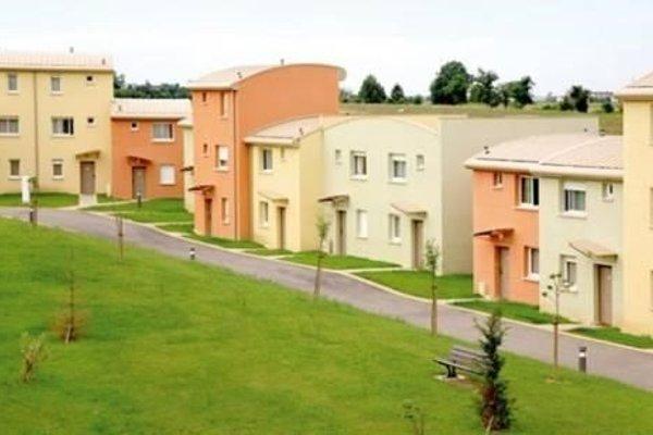My Suite Village Montevrain - фото 12