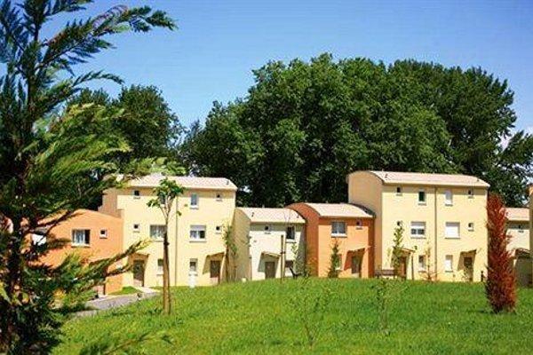 My Suite Village Montevrain - фото 8