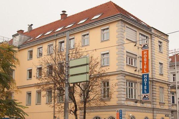 A&O Wien Stadthalle - фото 22