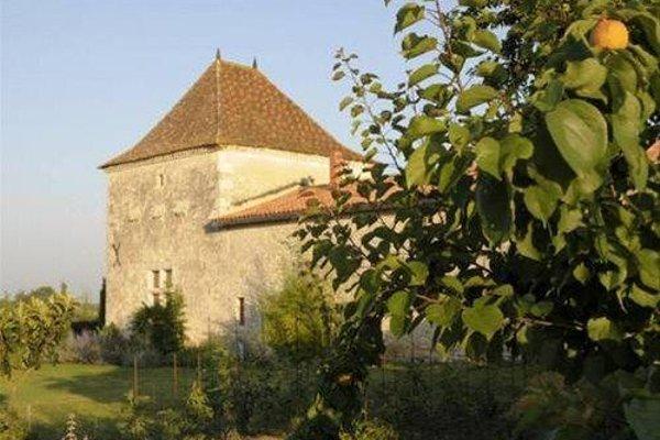 Chateau Des Baudry - фото 13