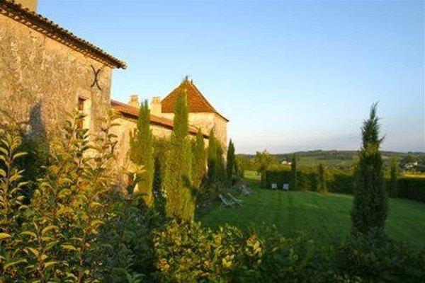 Chateau Des Baudry - фото 14