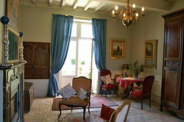 Chateau Des Baudry - фото 8