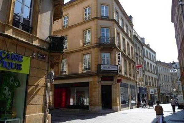 Hotel du Centre - фото 22