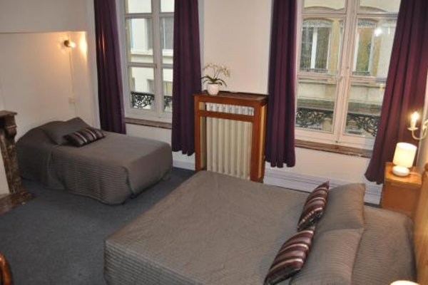Hotel du Centre - фото 3