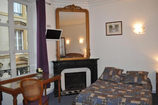 Hotel du Centre - фото 9