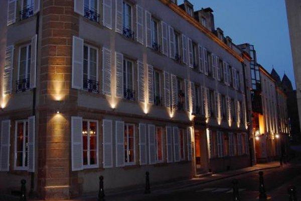 Hotel Du Theatre - 22