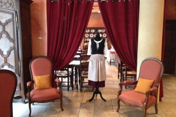 Hotel Du Theatre - 3