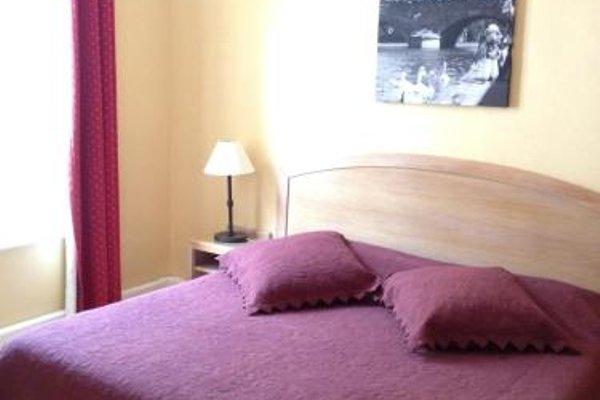 Hotel Du Theatre - 4
