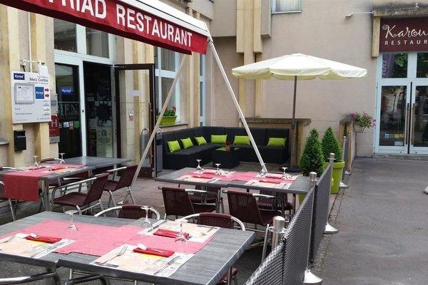 Kyriad Metz Centre - 11
