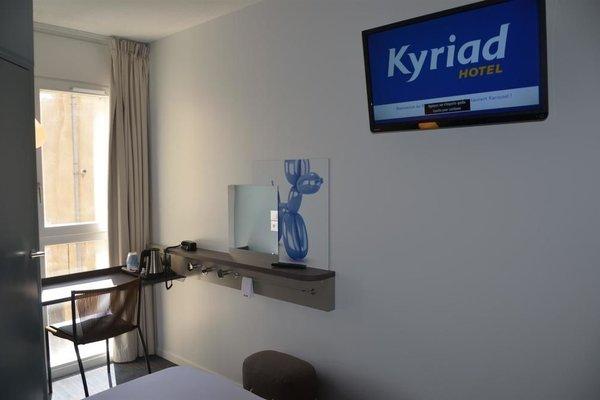 Kyriad Metz Centre - фото 16