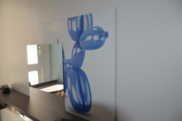 Kyriad Metz Centre - фото 8