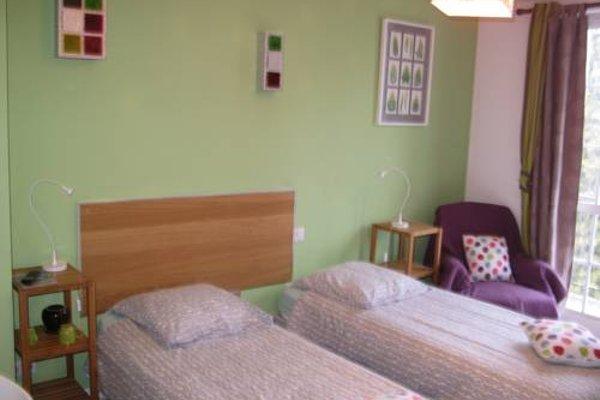 Les Chambres de l'Ile - фото 9