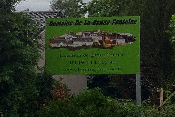 Domaine De La Bonne Fontaine - фото 10