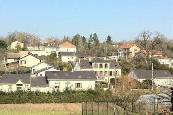 Domaine De La Bonne Fontaine - фото 12