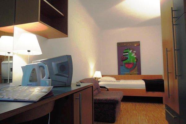 Hotel Korotan - 10