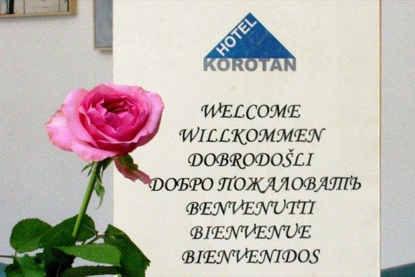 Hotel Korotan - 13