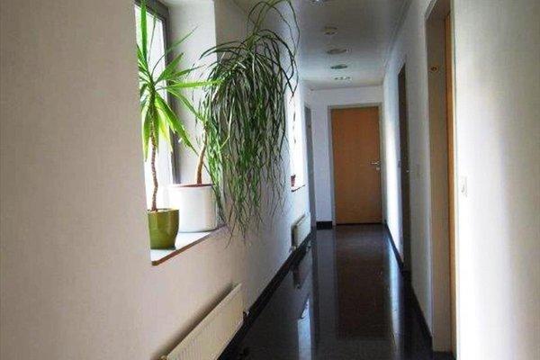 Hotel Korotan - 14