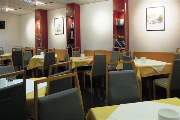 Hotel Korotan - 20